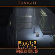 Tonight The Forgotten Droid