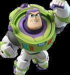 BuzzLightyear Disney Infinity Render2