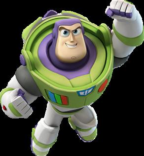 File:BuzzLightyear Disney Infinity Render2.png