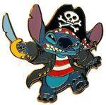 DSF - Pirate Stitch