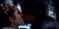 Han Solo/Relationships
