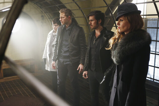 File:Once Upon a Time - 5x22 - Only You - Released Images - David, Hook, Zelena, Snow 3.jpg