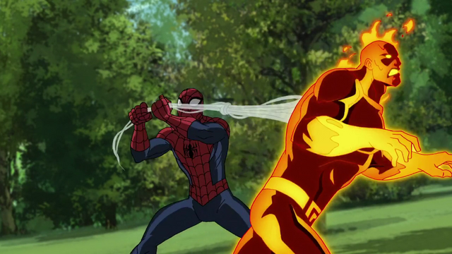 File:Spider-Man has Molten Man USMWW.png