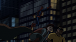 Squirrel Girl Spider-Man Power Man USWW