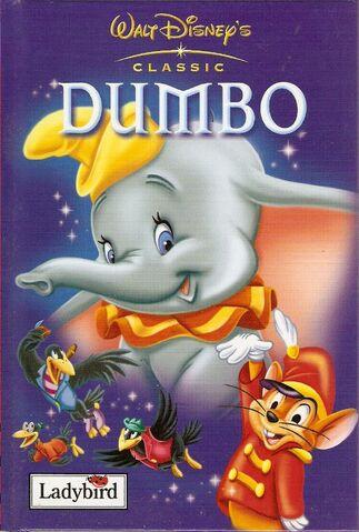 File:Dumbo (Ladybird Classic).jpg