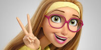 Honey Lemon/Gallery