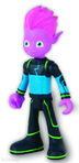 Miles from Tomorrowland Merchandise 11