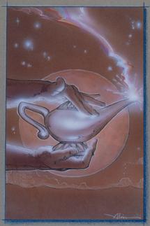 File:Disney's Aladdin - Unused Concept Poster Art by John Alvin - 7.jpg