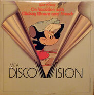 OnVacationwithMickeyMouseandFriendsMCADiscovision