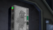 Perryincarbonite