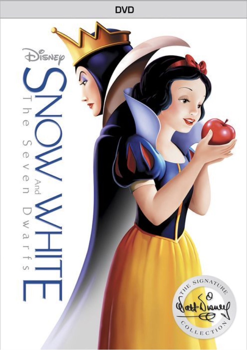 Snowwhite 2017 dvd jpg