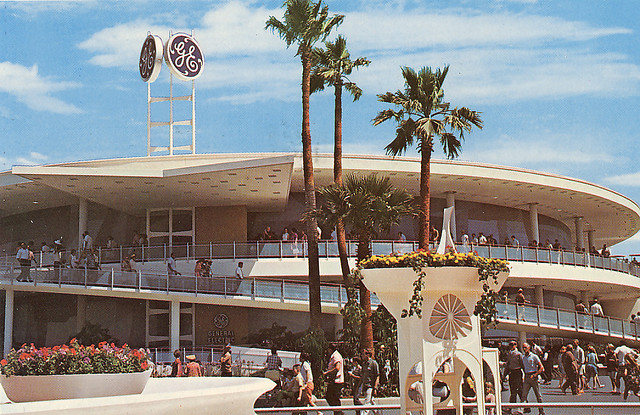 File:Carousel of Progress Disneyland.jpg