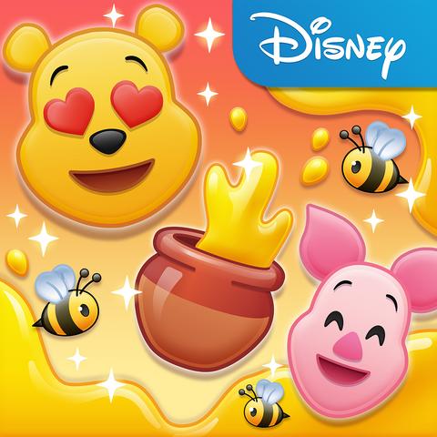 File:Disney Emoji Blitz App Icon Pooh.png