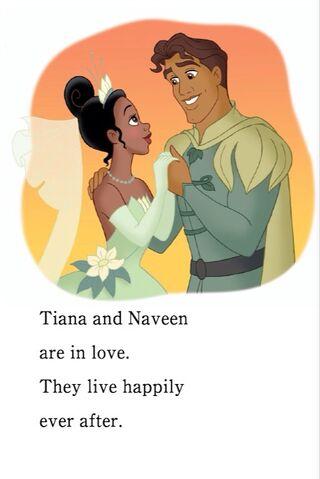 File:Disney Princess - Beautiful Brides - Tiana (2).jpg
