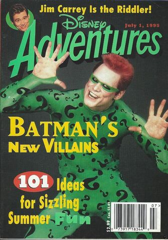 File:Disney adventures magazine cover july 1 1995 jim carrey riddler.jpg