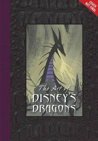 File:The Art of Disneys Dragons solicited cover.jpg