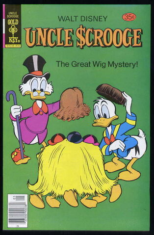 File:Uncle Scrooge and the Great Wig Mystery cover.jpg