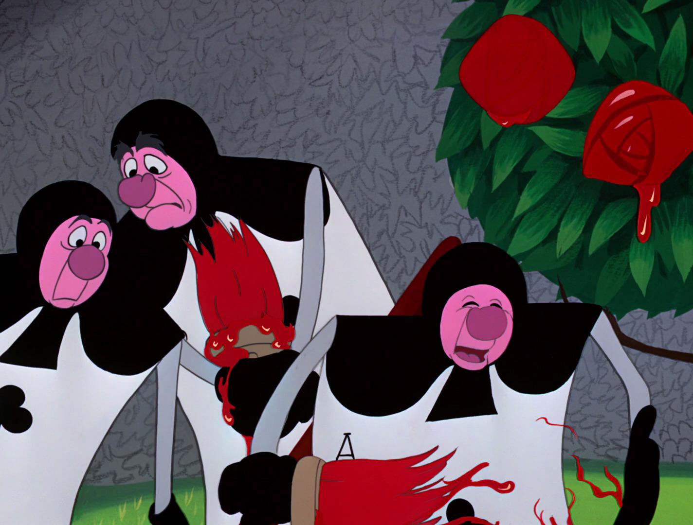 Image Alice In Wonderland Disneyscreencaps Com 6748 Jpg
