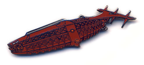 File:Disney Auctions - Atlantis Series (Ulysses Ship).jpeg