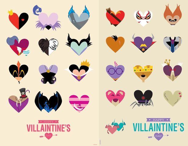 File:Disney Villains Valentinee.jpg