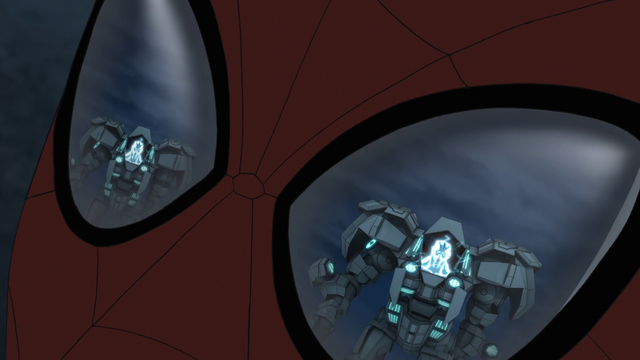File:Spider-Man watches Electro USMWW.png