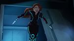 Black Widow AUR 17