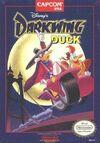 DarkwingDuck NES