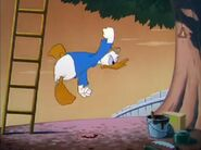 Donald Duck - Out On A Limb 195012