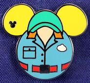 Mv3d cast pin