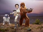 Star Wars Forces of Destiny figures 2