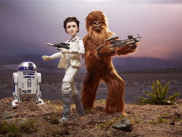 File:Star Wars Forces of Destiny figures 2.jpg