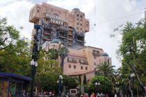 Tower of terror dca