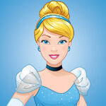 Cinderella new picture