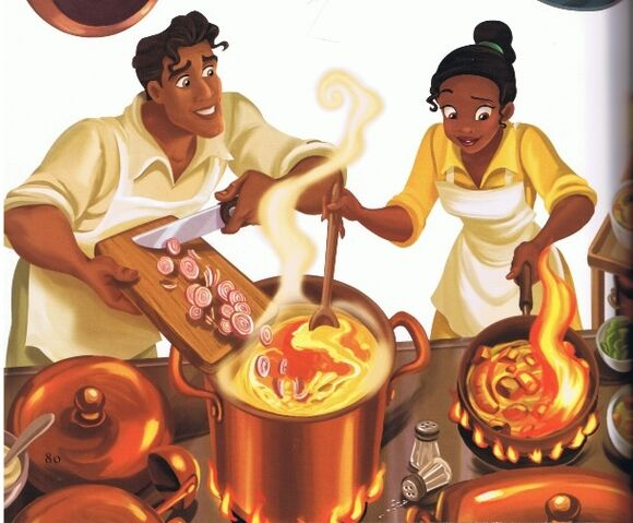 File:Cooking Naveen and tiana.jpg