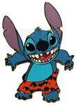 Stitch - Boxer Shorts with Bats