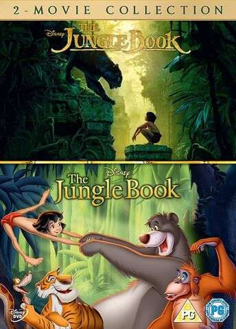 File:The Jungle Book Live Action Animated Box Set UK DVD.jpg