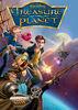 Treasure Planet poster