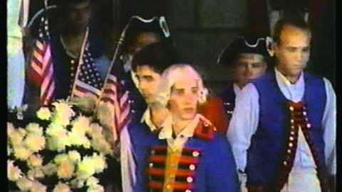 Disney World Shows 4th July Spectacular 1989 Part 2