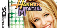 Hannah Montana (video game)