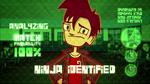 Ninja Identified as Randy