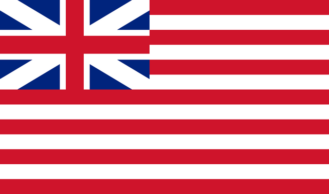 File:East India Company Flag 1700s.png