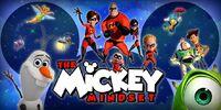 The Mickey Mindset