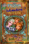 Frozen Northern Lights - Our Adventure Notebook