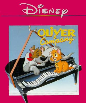 File:Oliver and Company Disney Read Along 2nd Cassette.jpg