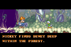 File:Disney's Magical Quest 3 Starring Mickey and Donald Mickey and Dewey 1.png