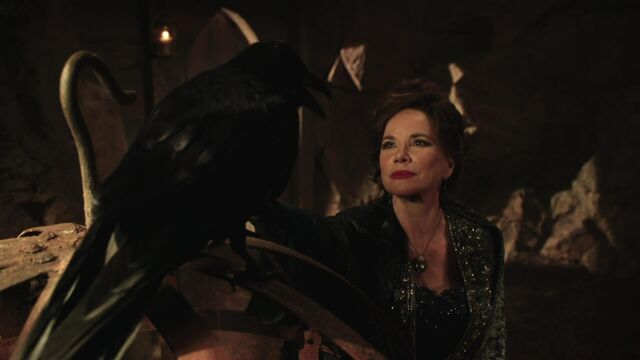 File:Once Upon a Time - 2x08 - Into the Deep - Cora's Raven.jpg