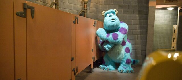 File:Sulley Monsters, Inc. Mike & Sulley to the Rescue!.jpg