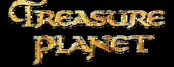 Treasure Planet logo