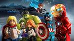 Lego-marvel-avengers team-Ultron