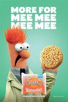 Warburton muppet poster (7)